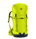 Vaude Rock 35+10 lemon